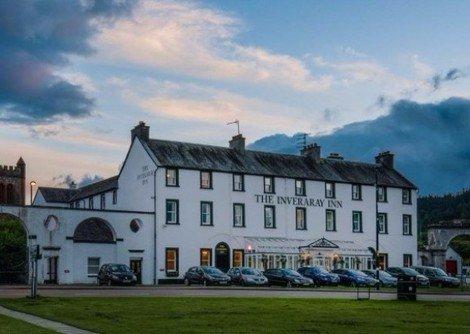 Inveraray Inn, Inveraray