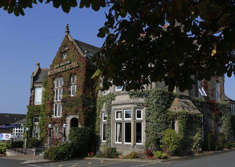 Moorings Hotel, Motherwell