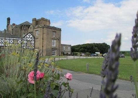 Leasowe Castle Hotel, Moreton (The Wirral)