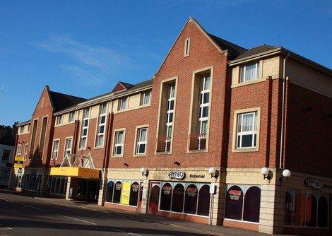 Derby Inn Sure Hotel Collection, Derby