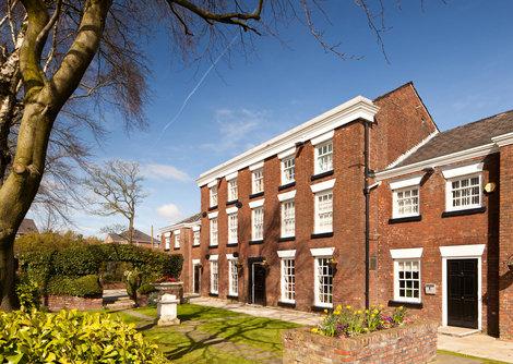 Mercure Bolton Georgian House Hotel, Bolton