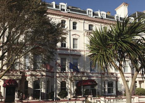 Clifton Hotel, Folkestone