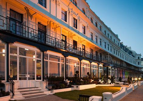 Dover Marina Hotel & Spa, Dover