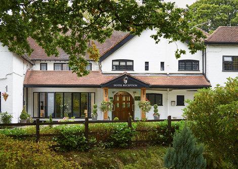 Macdonald Craxton Wood Hotel & Spa, Chester