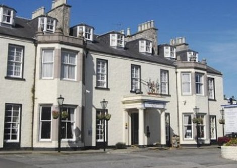 Kintore Arms Hotel, Inverurie