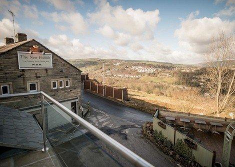 New Hobbit Country Inn, Sowerby Bridge