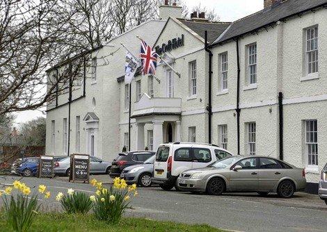 Croft Hotel, Darlington