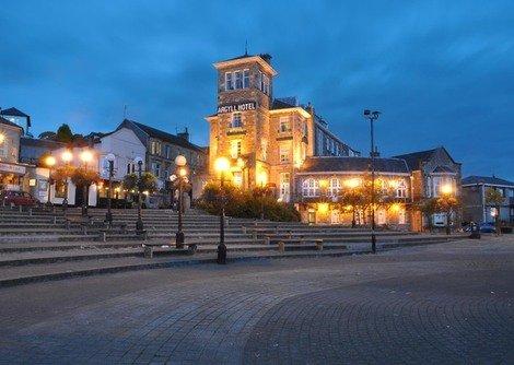 Argyll Hotel, Dunoon