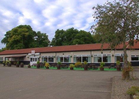 Rob Roy Hotel, Aberfoyle