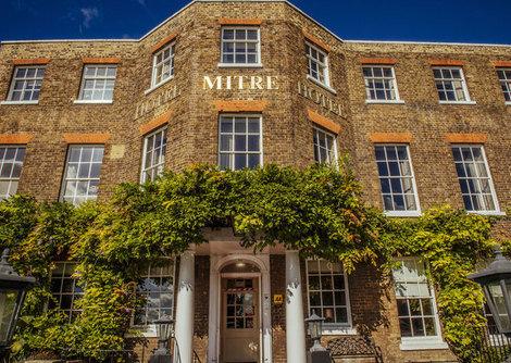Mitre Hotel, Kingston Upon Thames