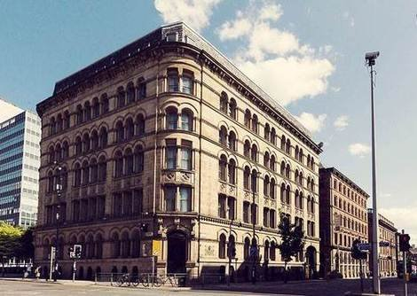 Townhouse Hotel, Manchester