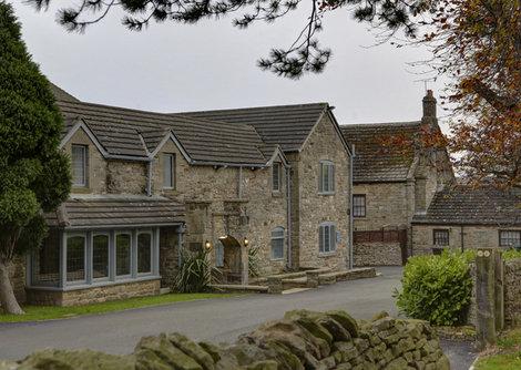 Derwent Manor Hotel, Allensford