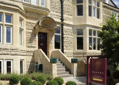 Brooks Guesthouse, Bath