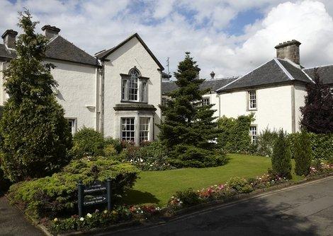 Keavil House Hotel, Dunfermline