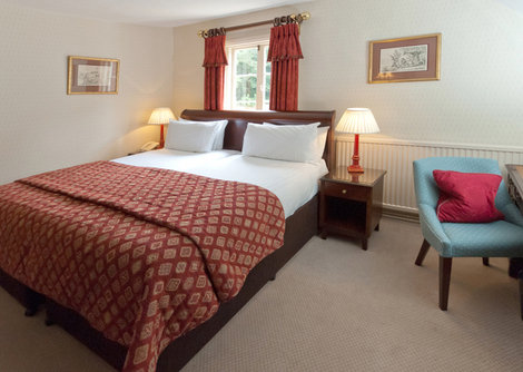 Flitwick Manor Hotel, Flitwick