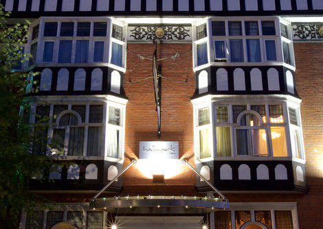 Chester Inn, Sure Hotel Collection , Chester