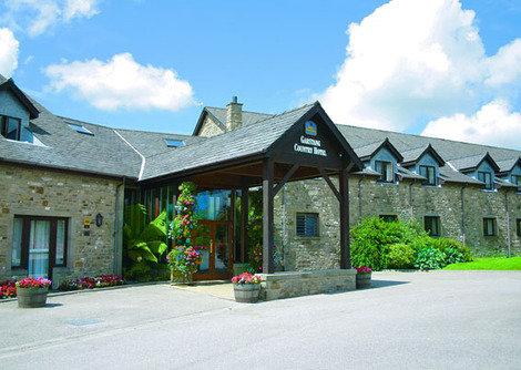 Garstang Country Hotel and Golf Club, Garstang