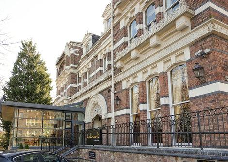 Sefton Park Hotel, Liverpool