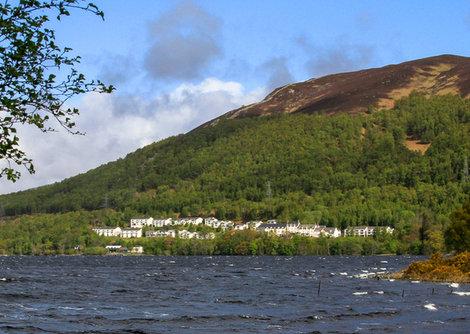 Loch Rannoch Hotel & Estate, Kinloch Rannoch