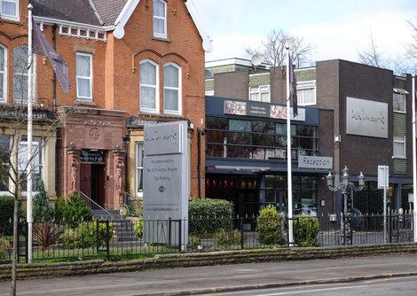 Manchester Inn, Manchester
