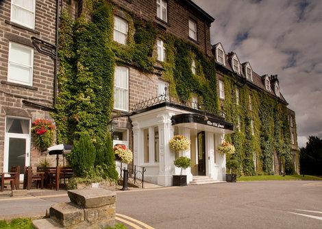 Old Swan Hotel, Harrogate