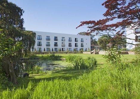 Lifehouse Spa & Hotel, Thorpe Le Soken