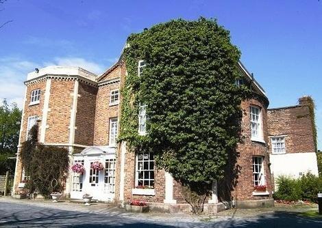Rossett Hall Hotel, Wrexham