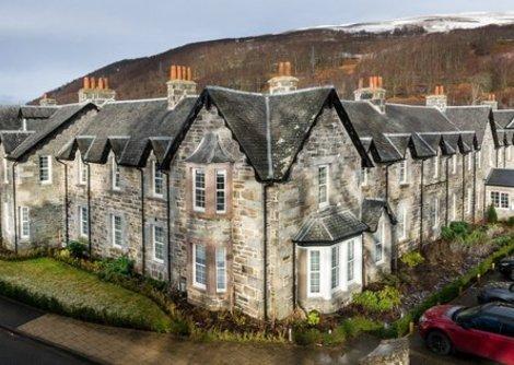 Dunalastair Hotel Suites, Kinloch Rannoch
