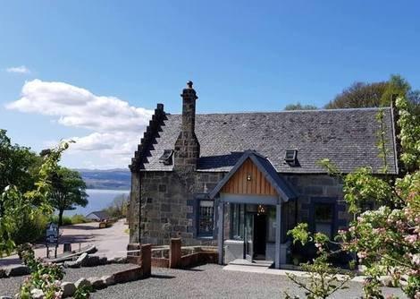Ben Cruachan Inn, Dalmally