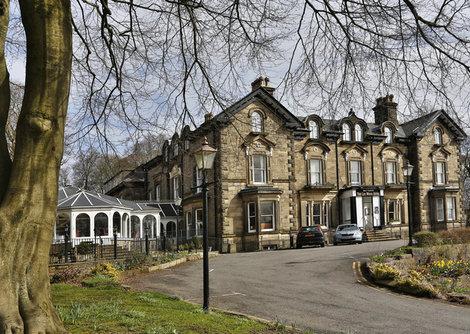 Lee Wood Hotel, Buxton