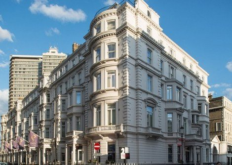 Park International Hotel, London