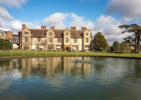 Billesley Manor Hotel, Alcester