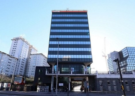 Citrus Hotel Cardiff by Compass Hospitality, Cardiff