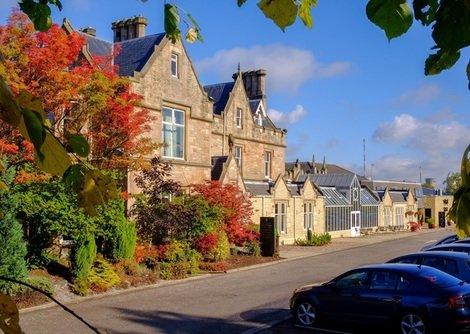 Macdonald Inchyra Hotel & Spa in Falkirk