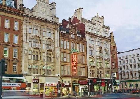 Gardens Hotel, Manchester