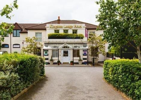 Kingston Lodge Hotel, Kingston Upon Thames