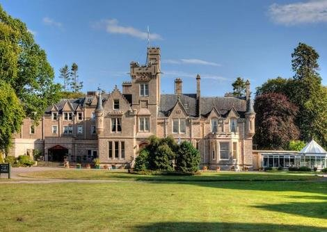 Muthu Newton Hotel (Near Inverness Airport), Nairn