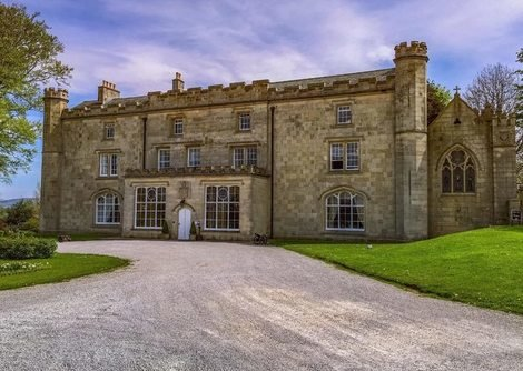 Thurnham Hall by Diamond Resorts, Lancaster