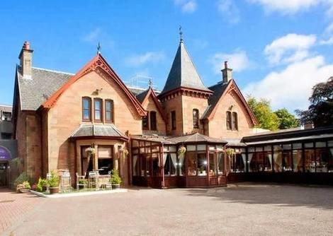 Craigmonie Hotel by Compass Hospitality, Inverness