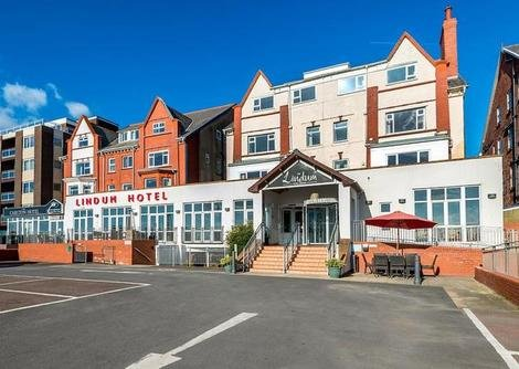 Lindum Hotel, St Annes On Sea