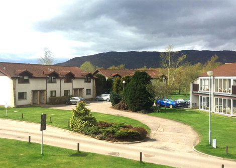 Macdonald Spey Valley Golf & Country Club, Aviemore