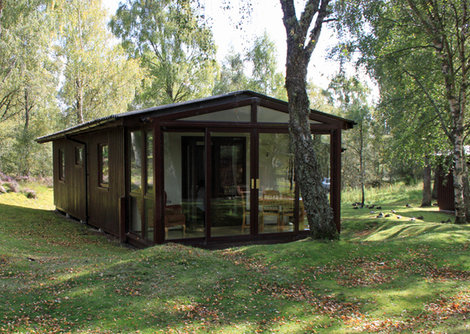 Macdonald Lochanhully Woodland Club, Carrbridge