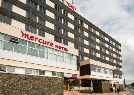 Mercure Ayr Hotel, Ayr