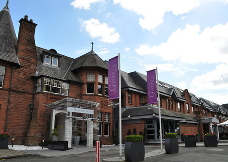 Glynhill Hotel, Spa & Leisure Club, Renfrew