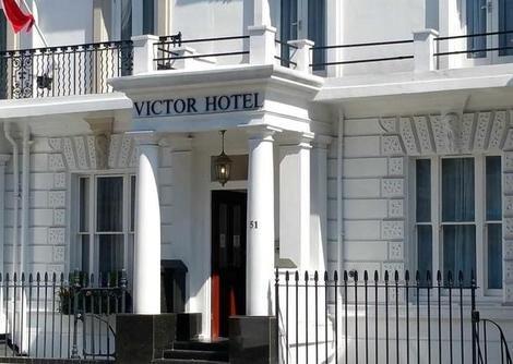 Victor Hotel London Victoria, London