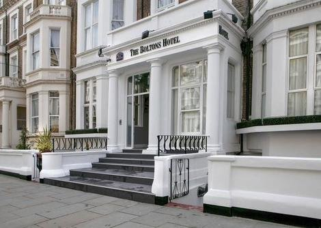 The Boltons Hotel London Kensington, London