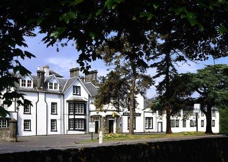 Green Hotel, Kinross