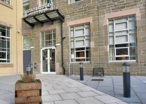 Staybridge Suites, Dundee