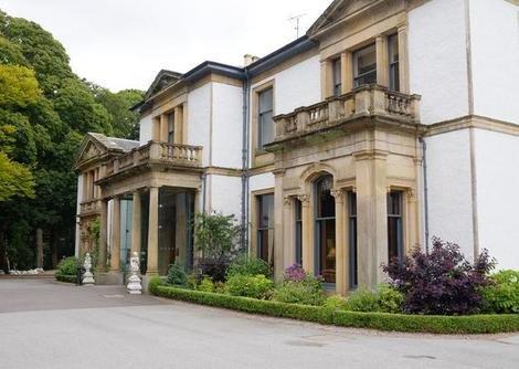 Macdonald Norwood Hall Hotel, Aberdeen