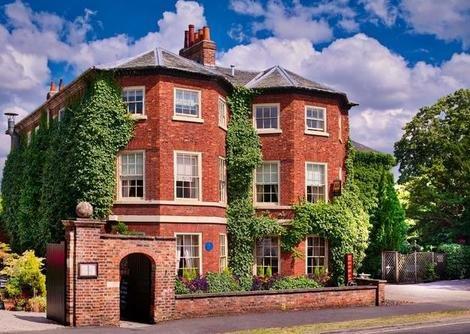 York Pavilion Hotel, York